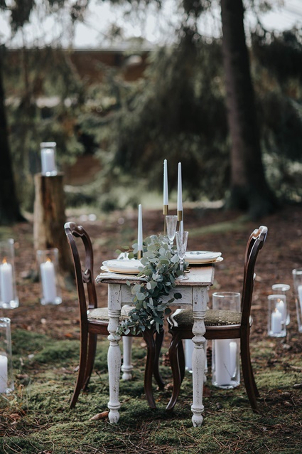 freianker christmas wedding inspiration 16