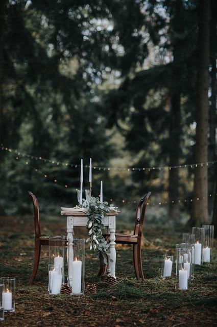 freianker christmas wedding inspiration 27