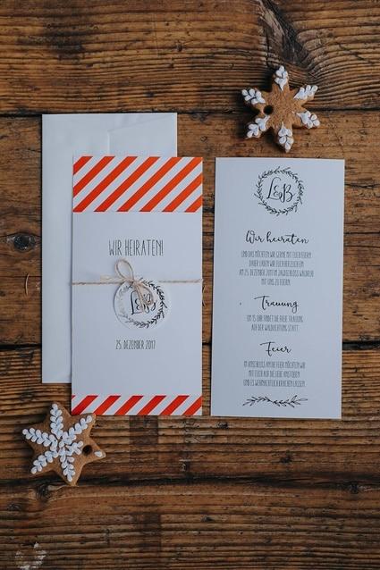 freianker christmas wedding inspiration 30