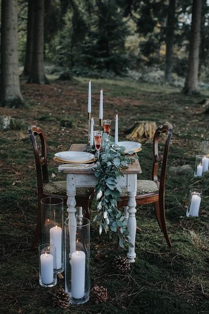 freianker christmas wedding inspiration 43