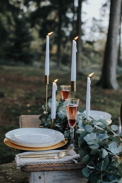 freianker christmas wedding inspiration 44