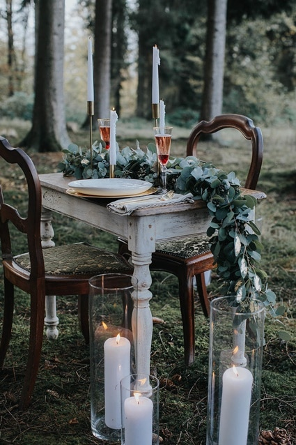 freianker christmas wedding inspiration 45