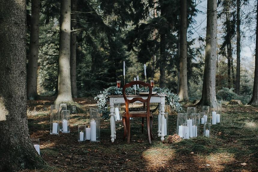 freianker christmas wedding inspiration 47