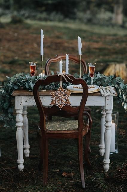 freianker christmas wedding inspiration 49