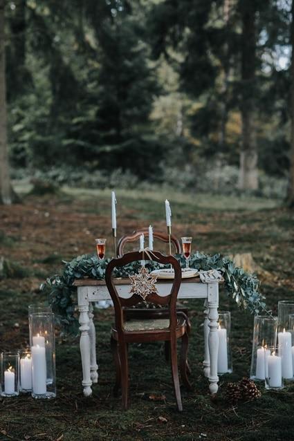 freianker christmas wedding inspiration 51