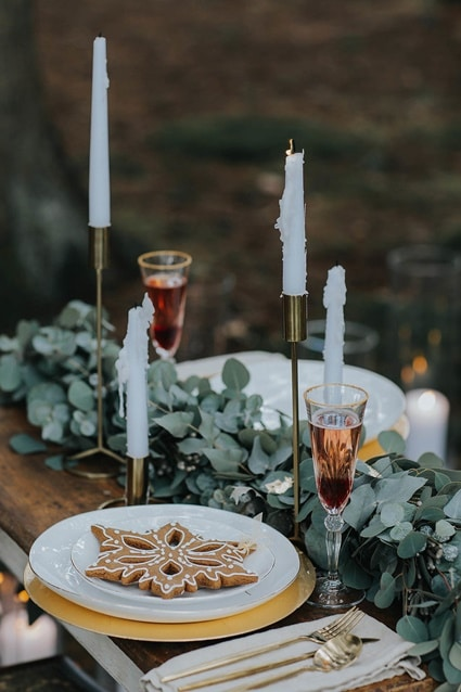 freianker christmas wedding inspiration 54