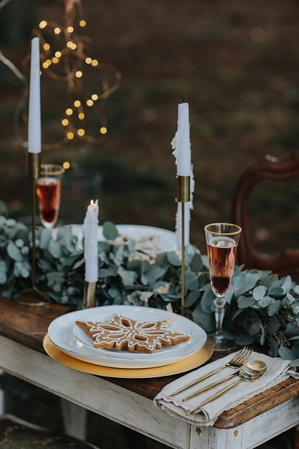 freianker christmas wedding inspiration 59