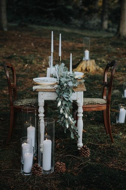 freianker christmas wedding inspiration 7