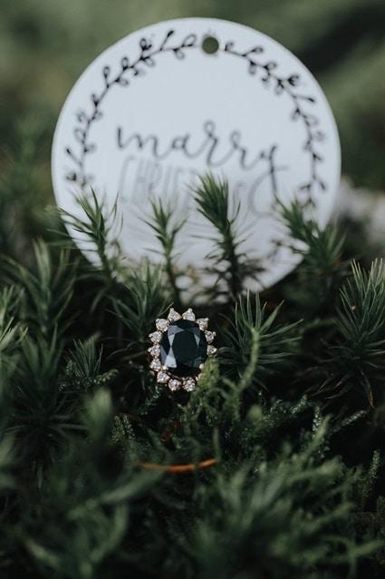 freianker christmas wedding inspiration 70