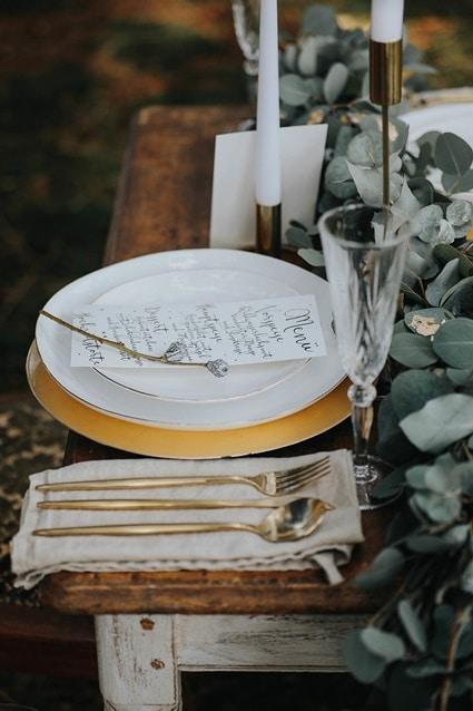 freianker christmas wedding inspiration 8