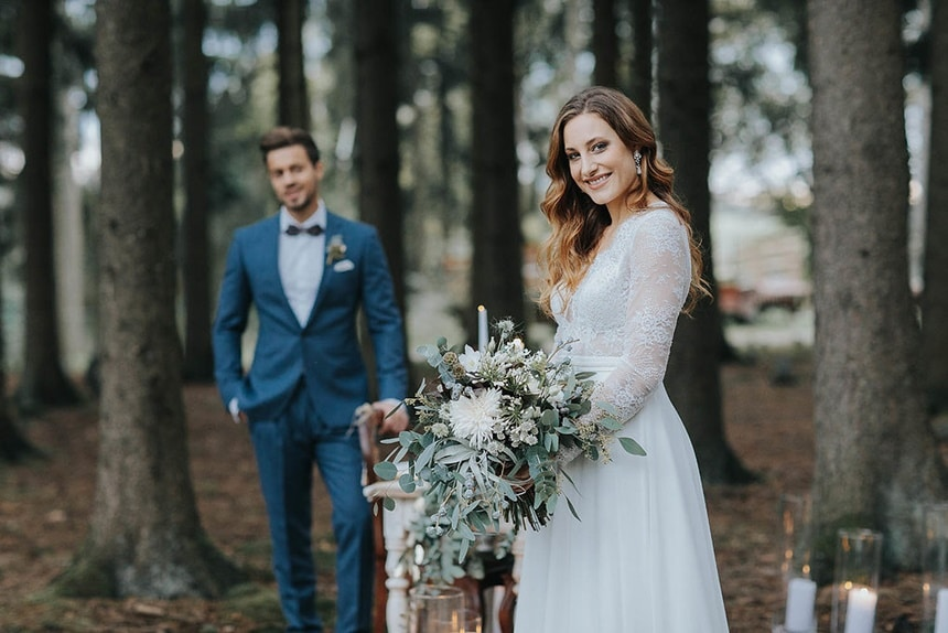 freianker christmas wedding inspiration 89