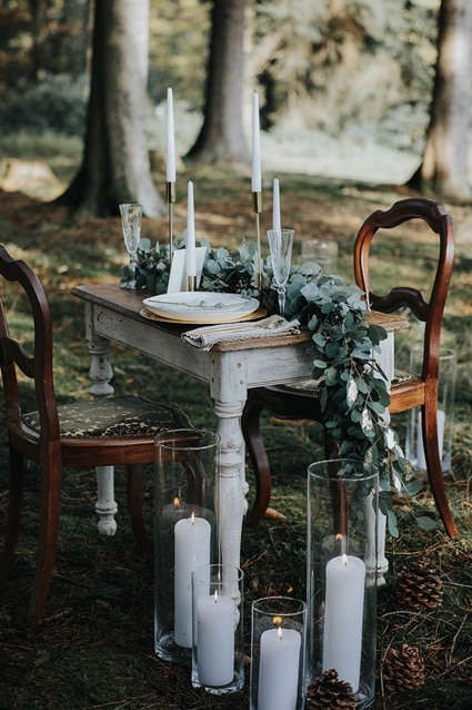 freianker christmas wedding inspiration 9