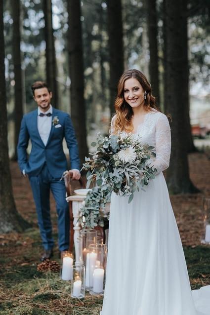 freianker christmas wedding inspiration 90
