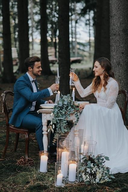 freianker christmas wedding inspiration 91