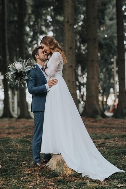 freianker christmas wedding inspiration 93