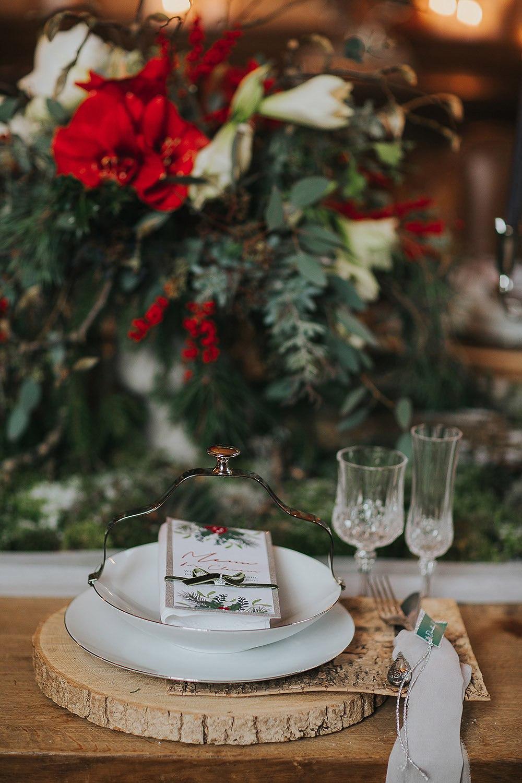 weihnachtliche Hochzeit in der Stella Rheni Bonn feiern