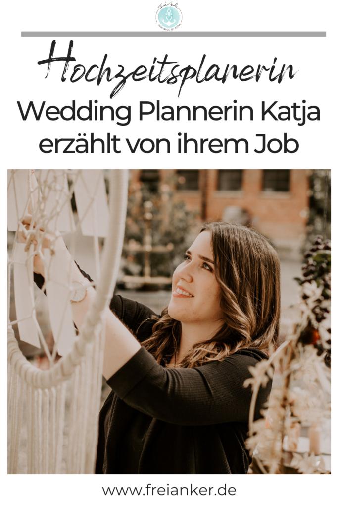 Hochzeitsplanerin Katja Herzgol im Interview