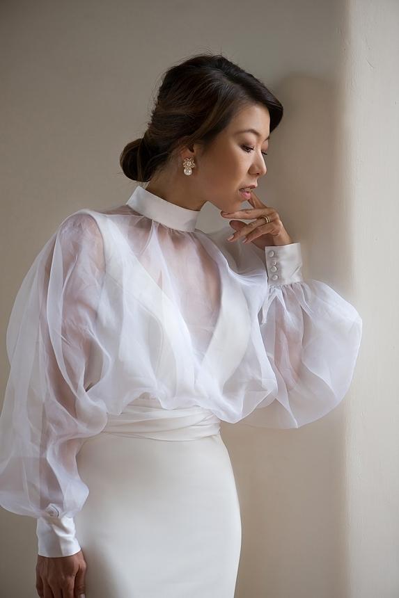 minimal love white wedding inspiration 0014