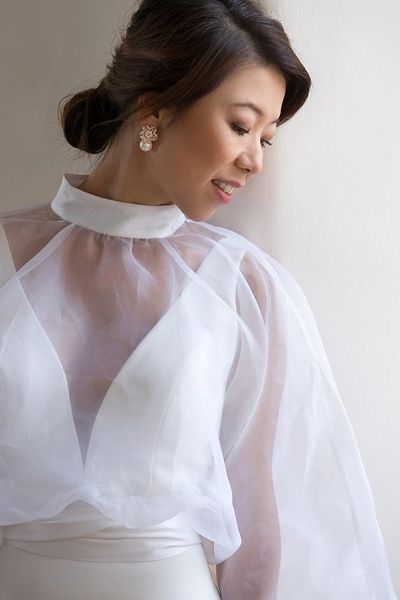 minimal love white wedding inspiration 0026