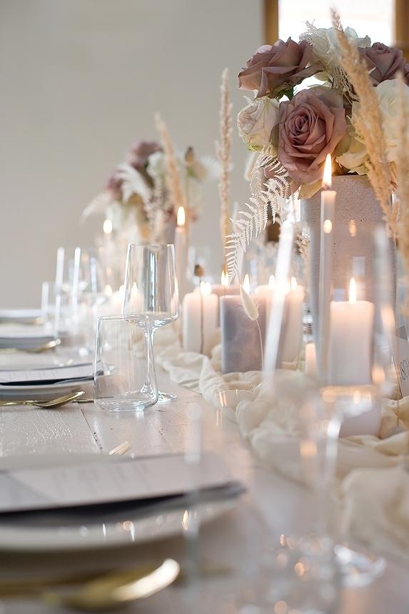 minimal love white wedding inspiration 0057
