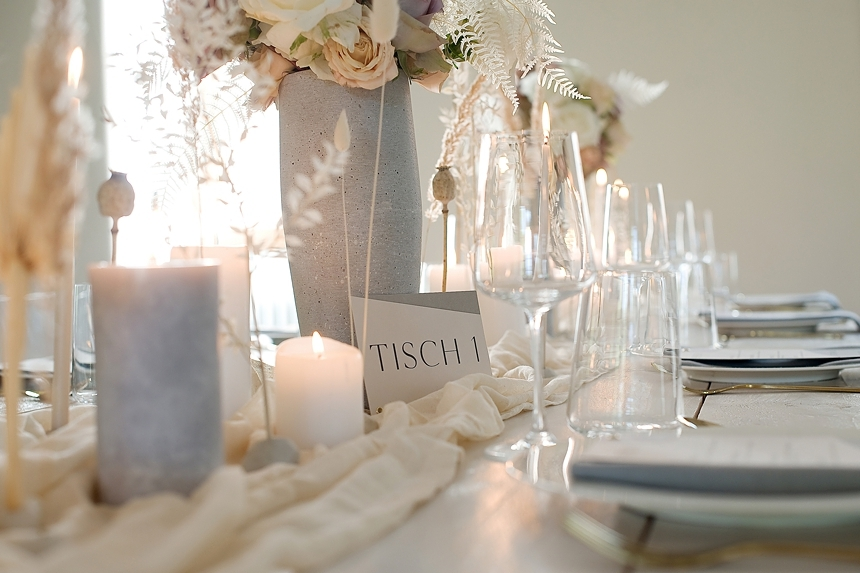 minimal love white wedding inspiration 0061