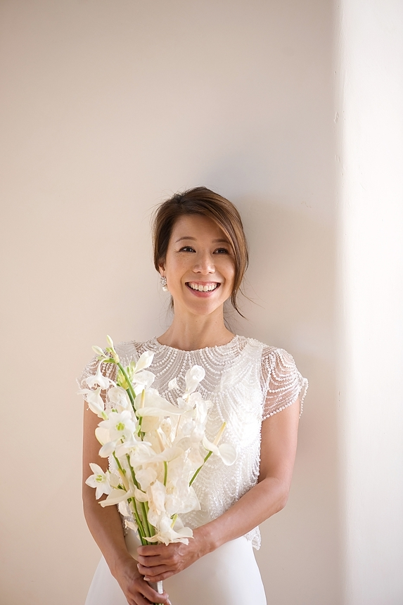 minimal love white wedding inspiration 0105