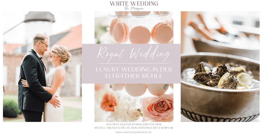 Newcomer Award 2021 Hochzeitsmagazin WHITE WEDDING