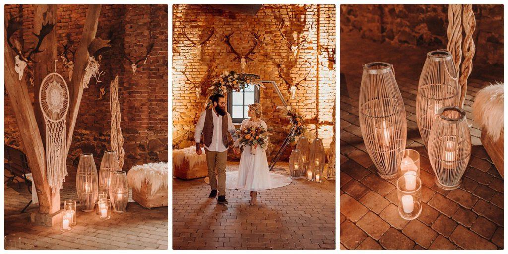 Ideen Hochzeitsrituale freie Trauung