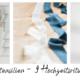 Shopping Guide für die 9 schönsten Hochzeitsrituale in der freien Trauung