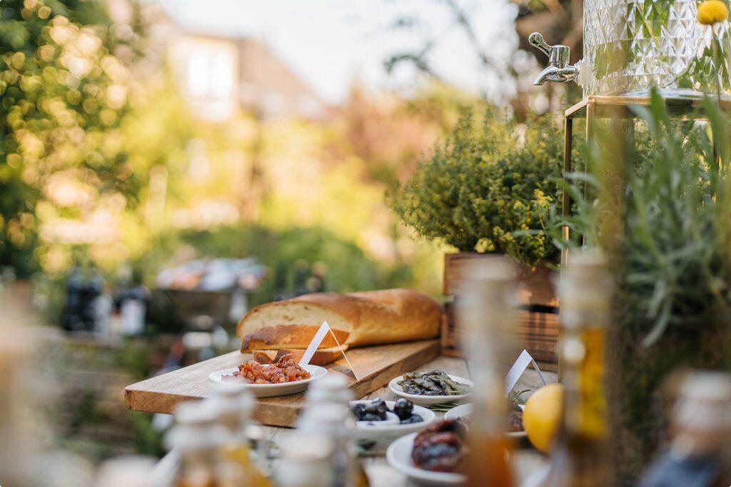 italienische gartenhochzeit gelb zitrone 100