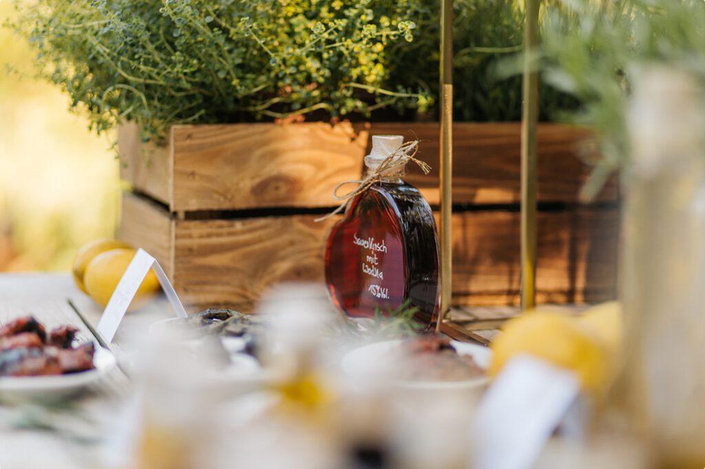 italienische gartenhochzeit gelb zitrone 74